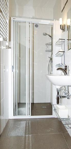 Łazienka z natryskiem