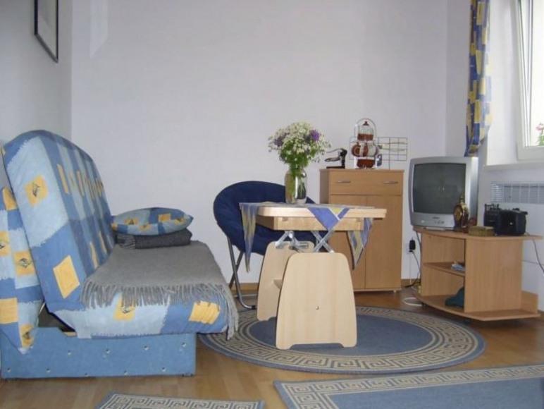 Apartament w Cieplicach Zdrój