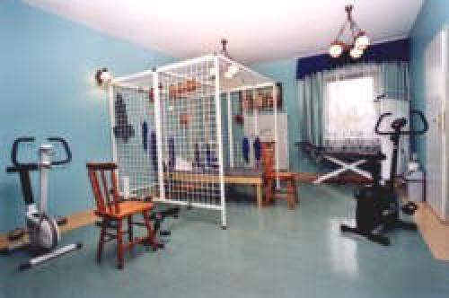 Dom Wczasowo-Rehabilitacyjny Caritas Archidiecezji Krakowskiej