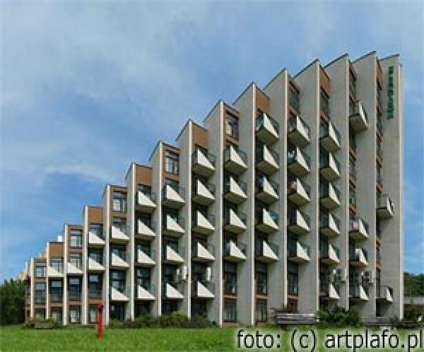 Enion Grupa Tauron-Sanatorium Uzdrowiskowe Elektron