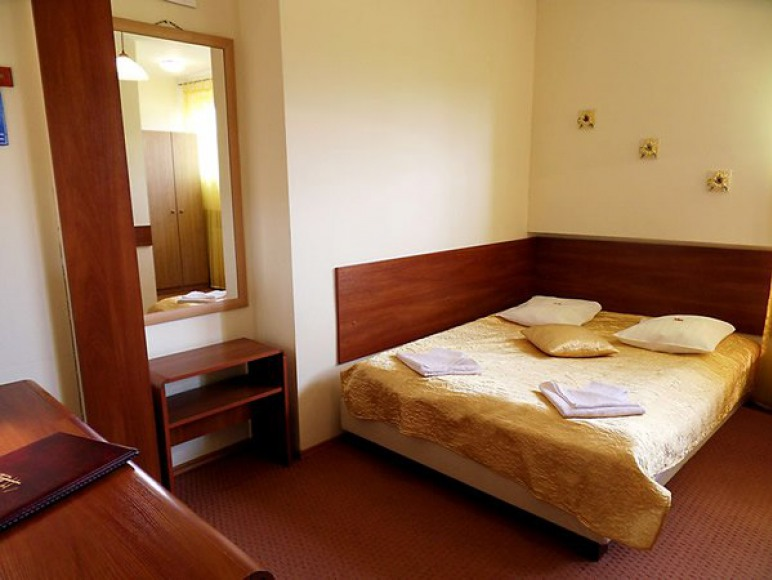 Hotel Barka