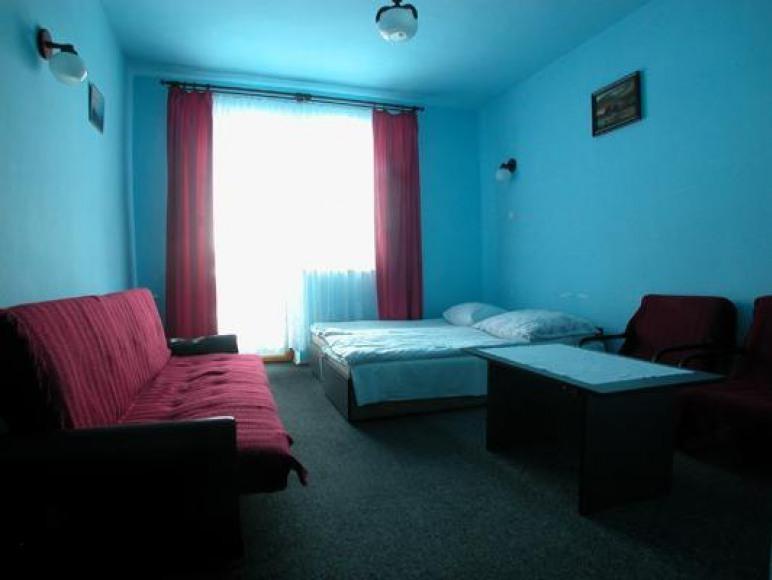 Hotel U Guta