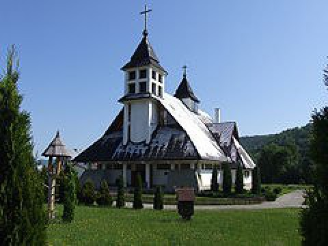 Kościół w Niedźwiedziu