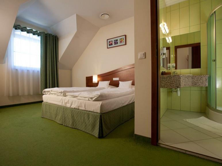 Park Hotel Łysoń ****
