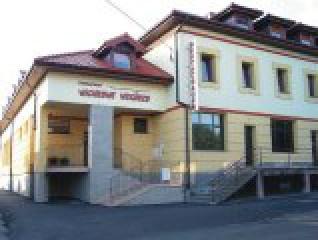 Pensjonat I Restauracja Wichrowe Wzgórze