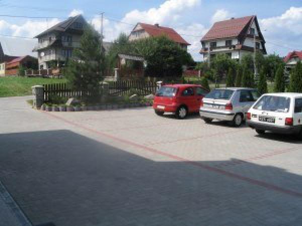 Pokoje U Wojtaszka