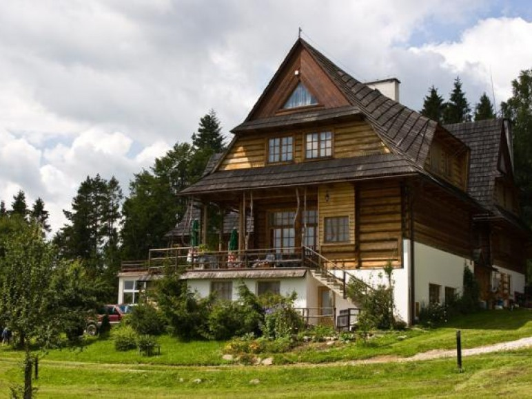 Villa Akiko