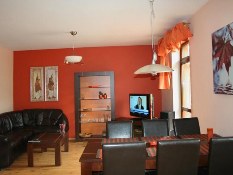 apartament Agat