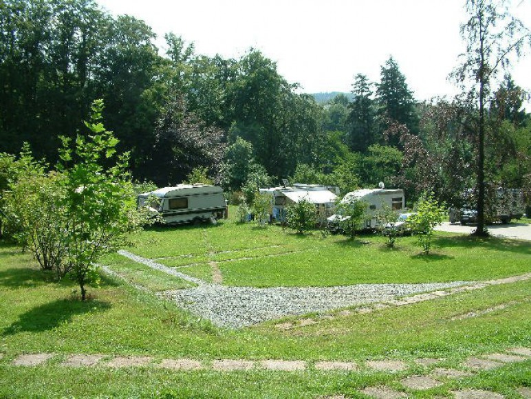 Camping Leśny Dwór