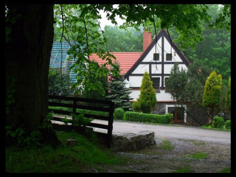 Chata Nad Sztolnią Gospodarstwo Agroturystyczne