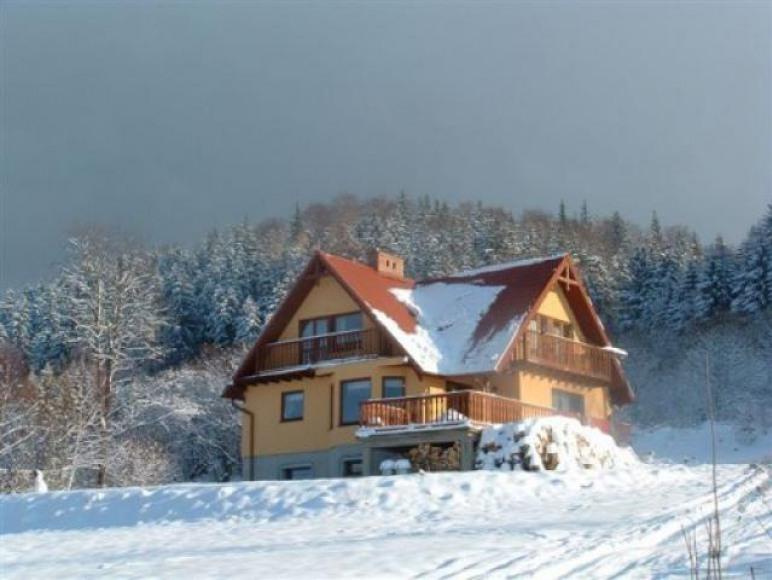 Dom Górski Słoneczny Stok