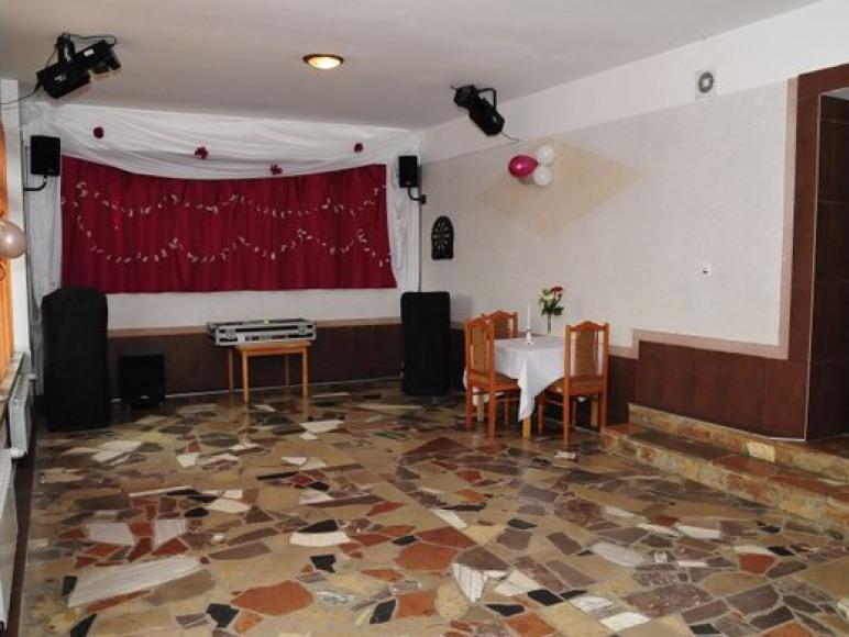 Dom Wczasowy Karabela