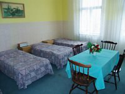 Dom Wczasowy Willa 5