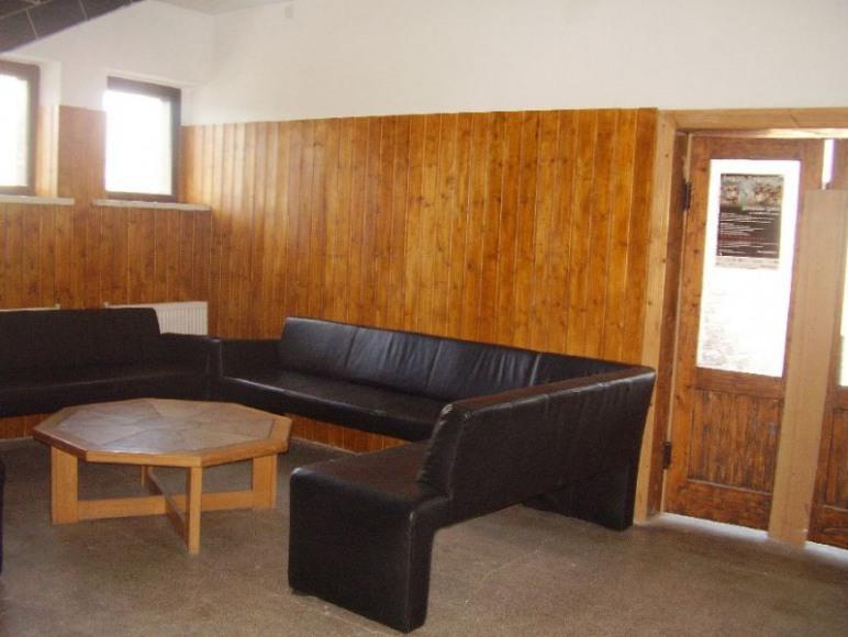 Dom Wypoczynkowy Pod Fortami