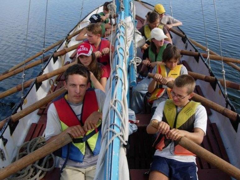 Harcerski Ośrodek Morski