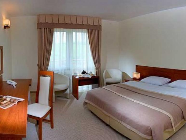 Hotel Ariston - Miłków