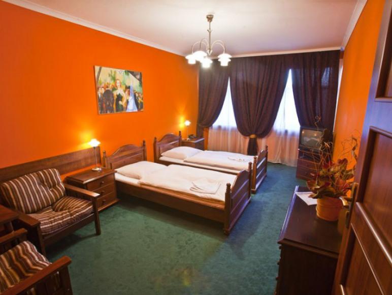 Hotel Baron, Karczma Grodzka