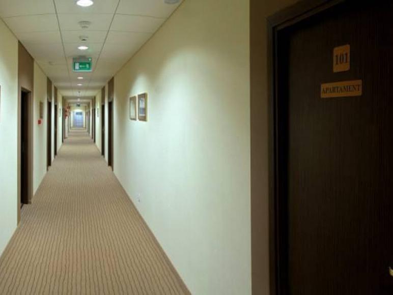 Hotel Portius