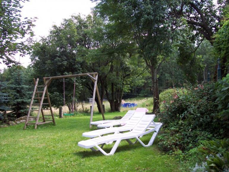 Leśniczówka Iwenica