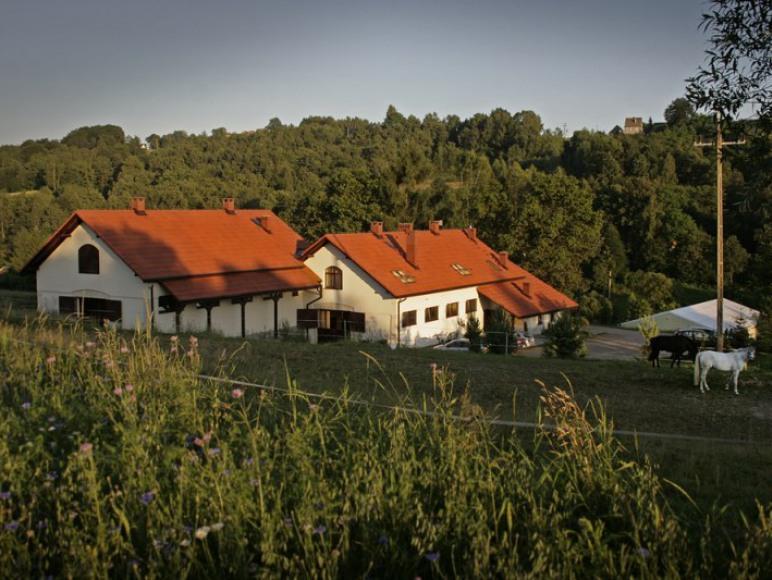 Ośrodek Jeździecki Włosań