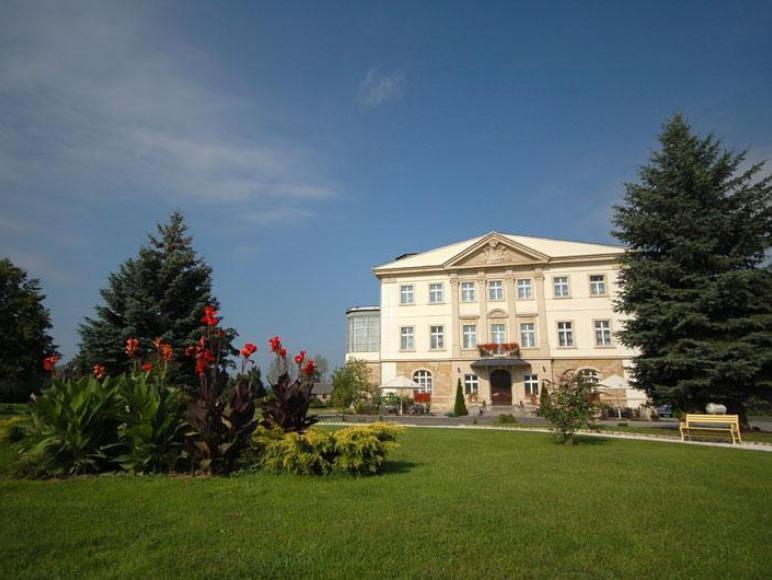 Pałac Brunów