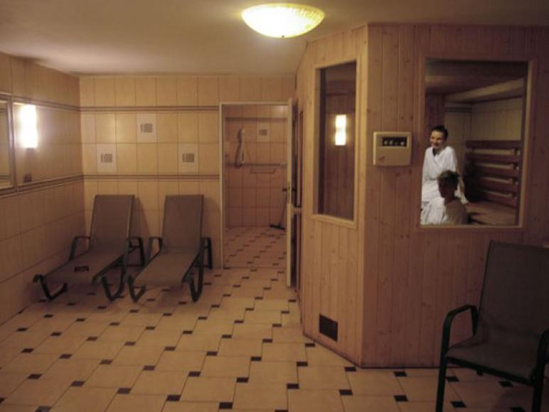 Pensjonat Bliss i Restauracja