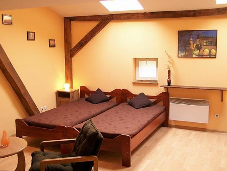 Apartament Krakoof