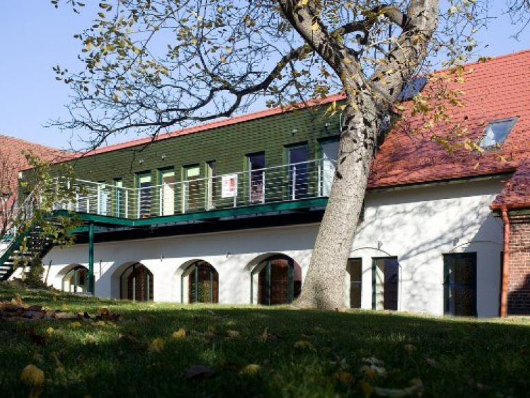 Dom w Ogrodzie Katarzynka