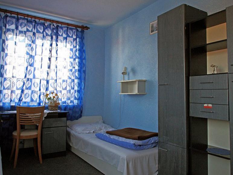 Dom Wczasowy Na Bukowinie