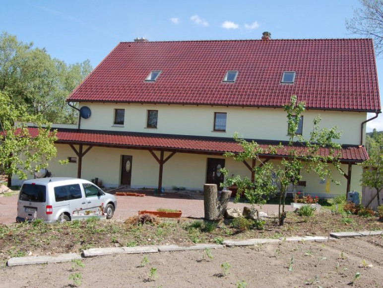 budynek agroturystyczny