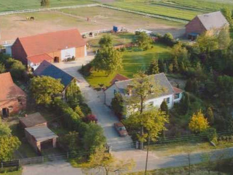 Gospodarstwo Agroturystyczne Barbara I Witold Stodoła OSIL Opole