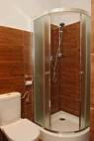 łazienka -pokój 3os. poddasze