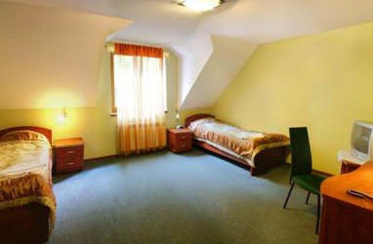 Hotel August