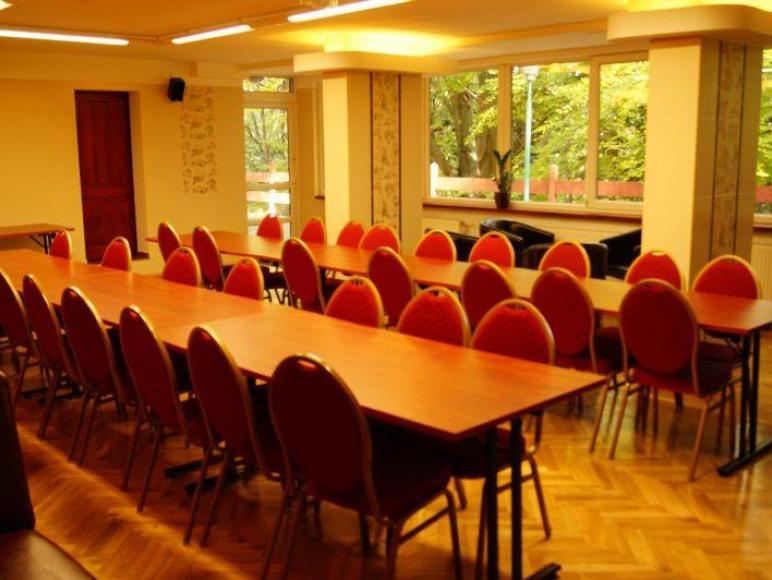 Hotel Europa Górnicza Strzecha