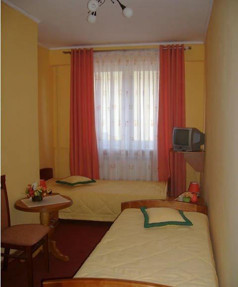 Hotel Marios
