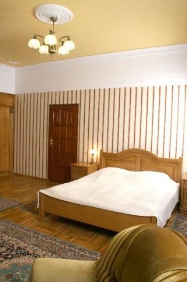 Hotel Rezydencja Janków