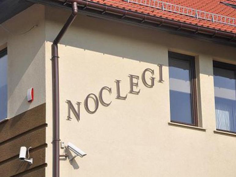Noclegi A4