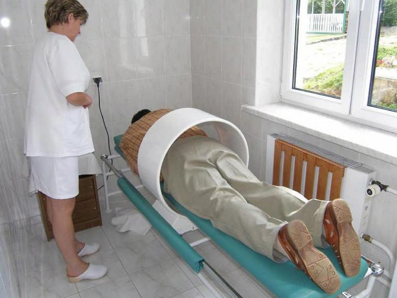 Ośrodek Leczniczo-Rehabilitacyjny PZN