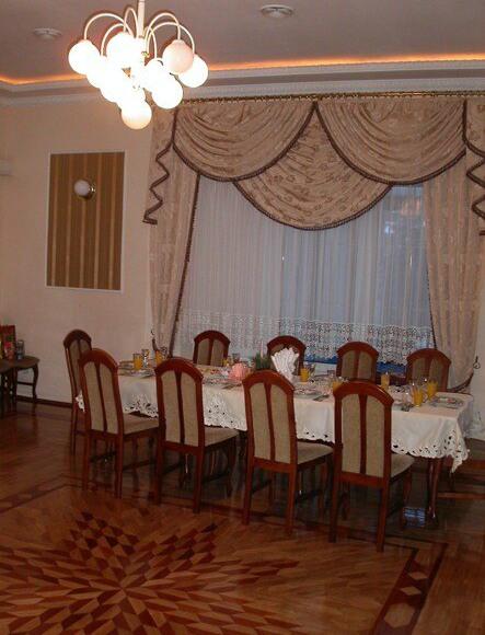 Pensjonat Maciejanka