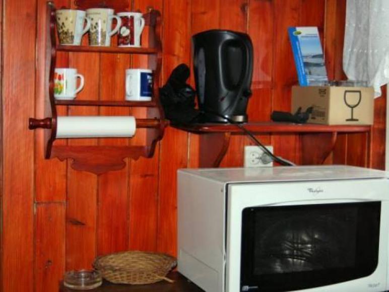 Pokoje Gościnne Bechatka