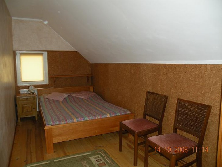 sypialnia apartament wsch