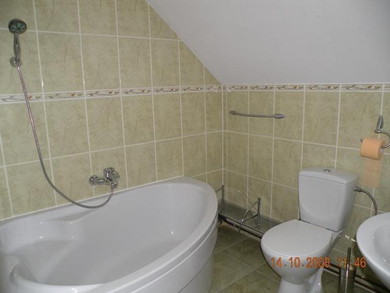 łazienka apartament wsch