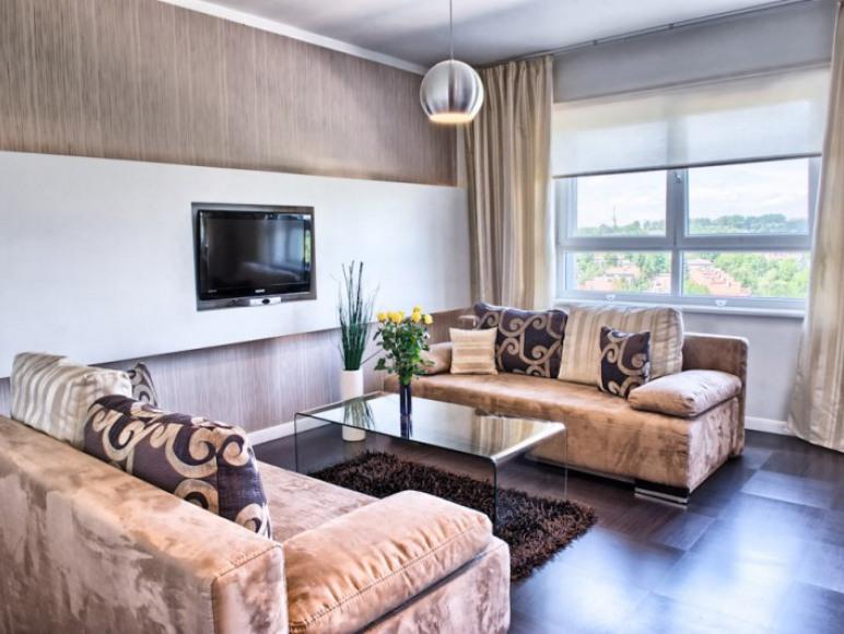 Apartamenty - Friendly Inn Apartments