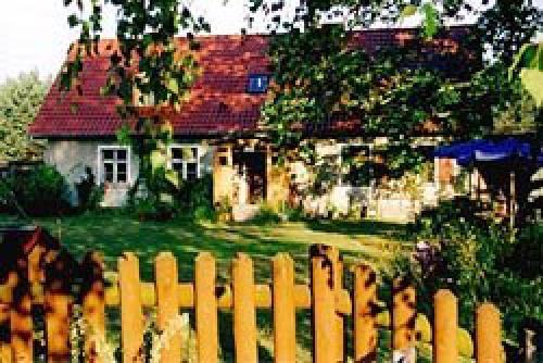 Dom Wsród Lasów