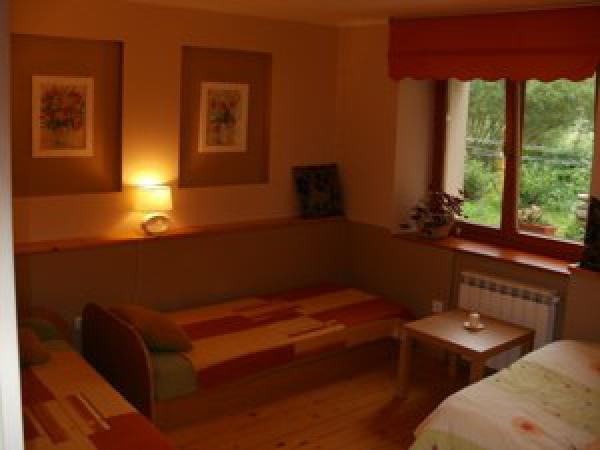 Pokó 3-4 osobowy