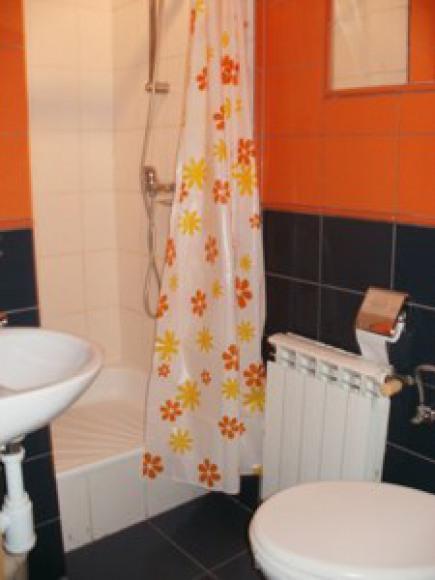Łazienka- pokój 3-os.