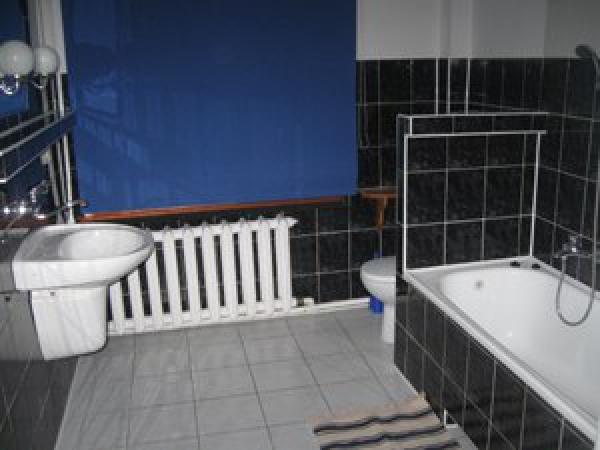 Łazienka- pokój 4-os.