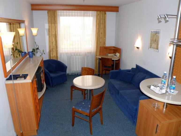 HOTEL 500***