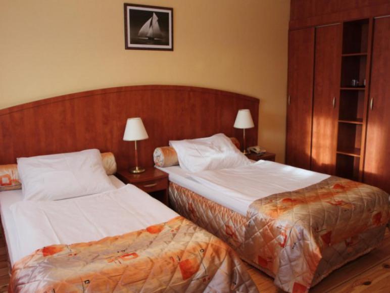 Hotel-Camping Malta