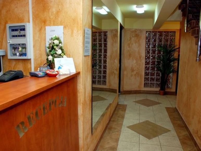 Hotel Dąbrowiak